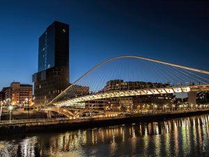 Que ver Hotel Gran Bilbao