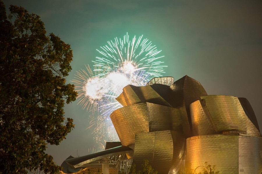 Foto Bilbao Turismo