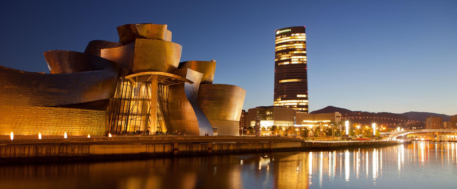 Rooms: Hotel Gran Bilbao